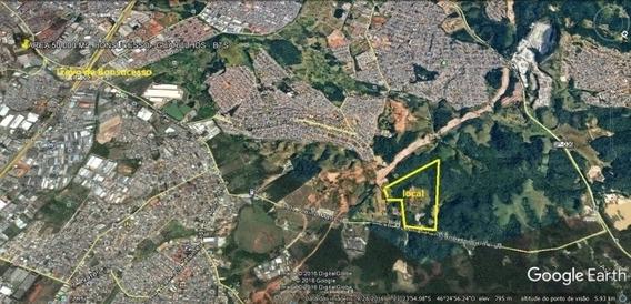 Vd. Área 32.750 - Bairro Dos Lavras - Guarulhos - 1551
