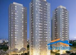 Imagem 1 de 1 de Apartamento 51m² Com 2 Dormitórios Em Barueri!! - 2299