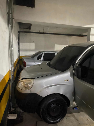 Imagem 1 de 10 de Fiat Doblo Cargo 2011 1.4 Flex 4p