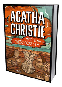 Box - Coleção Agatha Christie 2 - 3 Volumes