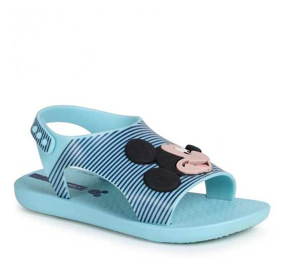 Sandália Infantil Ipanema Mickey