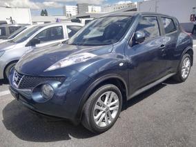 Nissan Yuke