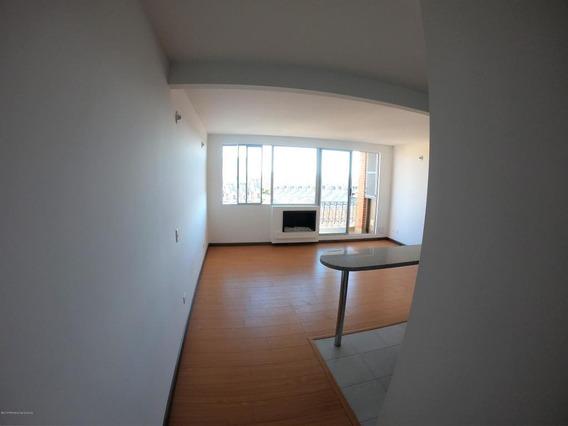 Apartamento En Alejandria Fr 20-406