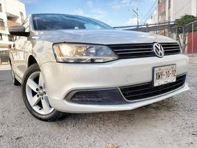 Volkswagen Jetta 2.5 Style Active At 2011 Autos Puebla