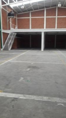 700m2 Bodega Nueva En Condominio, Doble Altura Trailer