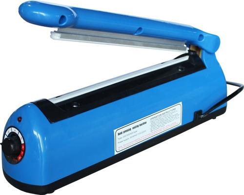 Maquina Termica Selladora De Bolsas Plasticas 200mm