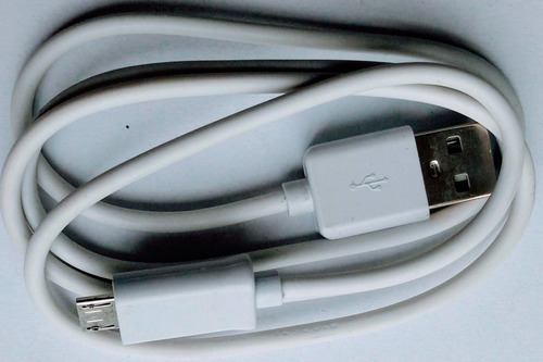 Cable  Genérico   De Carga V8