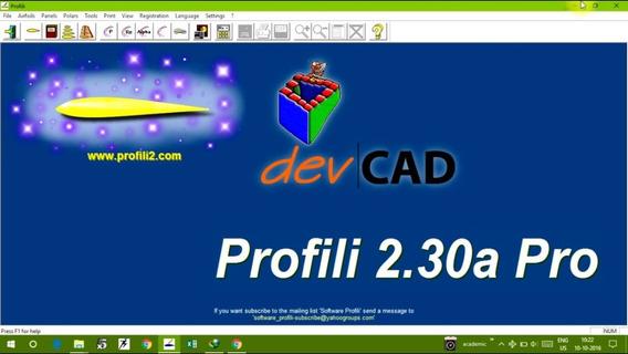 Gerador De Gcode Profili 2.30a Pro
