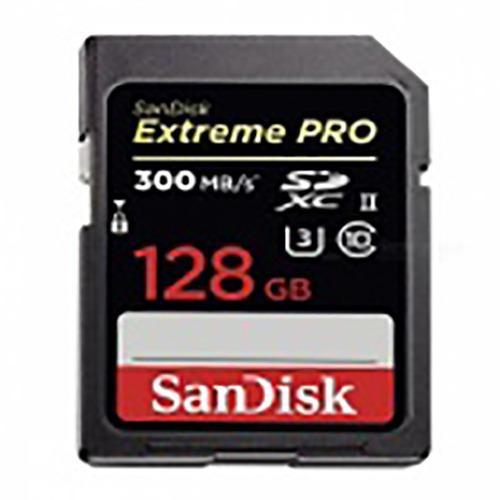 852455907 Sandisk Sdsdxpk-128g 128gb Uhs-ii Cl Sob Encomenda