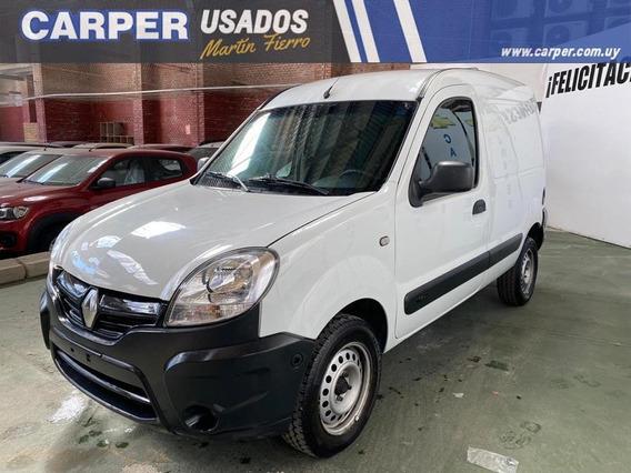 Renault Kangoo Full *** Excelente** 48 Cuotas 100%