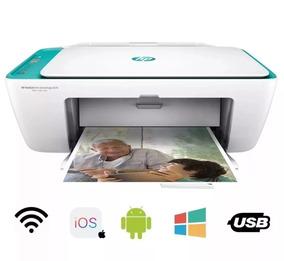 Impressora Hp 2675 Bivolt Advantag Wifi