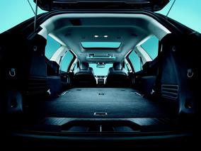 Chevrolet Traverse - Mantenimiento En Concesionario