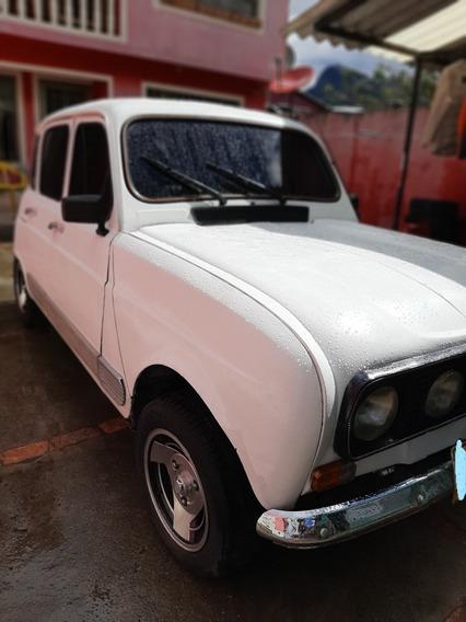 Renault 1986