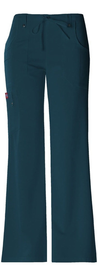 Dickies 82011 Pantalón Quirúrgico Mujer Xtreme Stretch