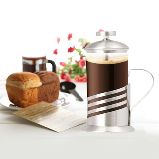 Imperial Home Single Cup French Press - 11