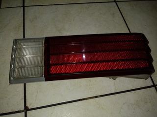 Lanterna Corcel 2 Ld Logo Ford Sem Friso