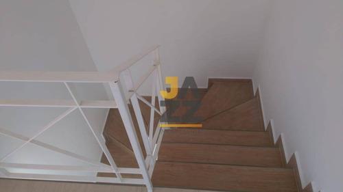 Imagem 1 de 30 de Casa Com 2 Dormitórios À Venda, 60 M² Por R$ 330.000,00 - Jardim Interlagos - Hortolândia/sp - Ca13083
