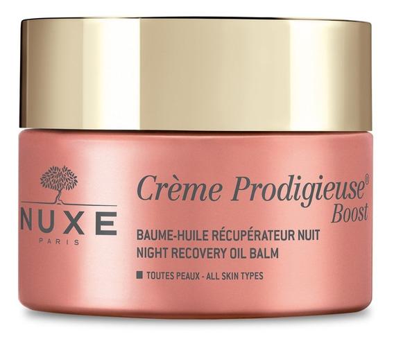 Nuxe - Creme Prodigieuse Boost - Crema Hidratante Noche 50ml