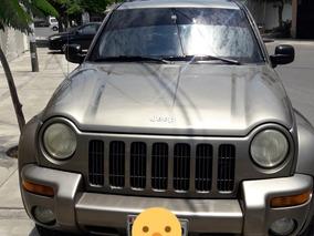 Jeep Liberty Full
