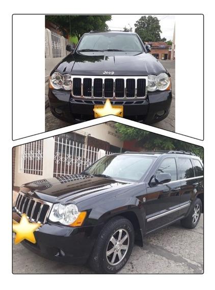 Jeep Cherokee Limited Americana