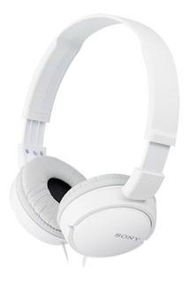 Auricular Sony Mdr-zx110 On-ear Plegable Garantia Oficial- Importadora Fotografica - Distribuidor Mayorista Sony