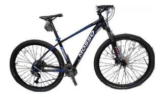 Bicicleta Mosso 992 Pro. Discos Hidraulicos.