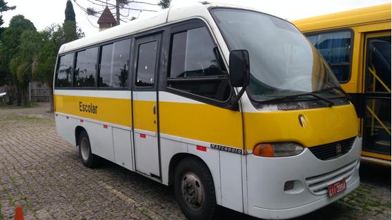 Micro Onibus Marcopolo Volare
