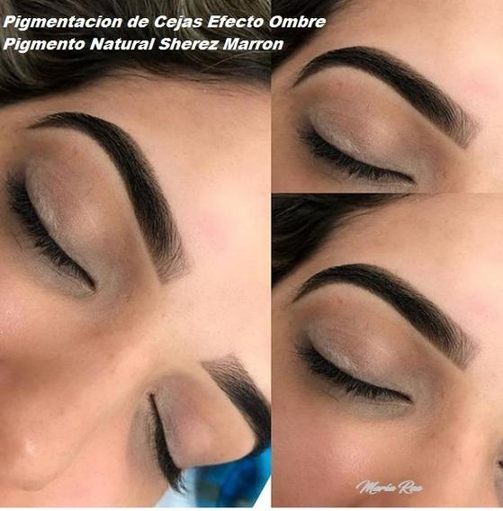 Cejas Depilación/pigmentación/limpieza Facial En Heredia