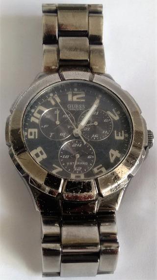 Relógio De Pulso Guess Original