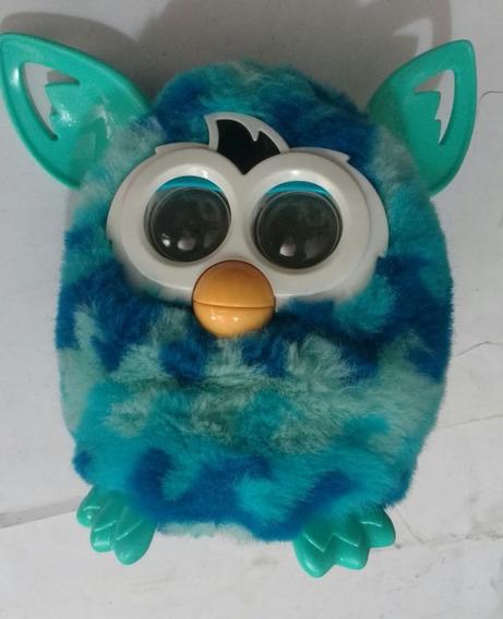 Boneco Furby Boom Pelúcia Hasbro