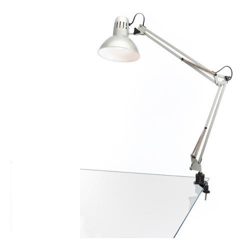 Lámpara Arquitecto Portátil De Escritorio Brazo Largo