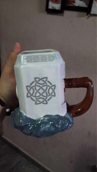 Taza Thor Avengers End Game