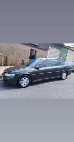 Chevrolet Vectra 2.2 Gls 4p 1999