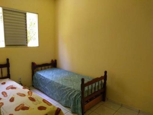 Apartamento Cdhu No Umuarama - Itanhaém 6236 | P.c.x