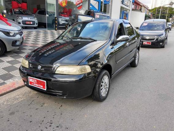 Fiat Siena 1.0 2007