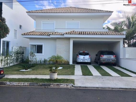 Sorocaba - Casa 4 Suítes Vila Olympia - 66529
