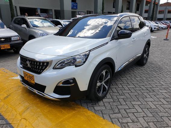 Peugeot 3008 3008 Allure 1600 Cc T At 2019
