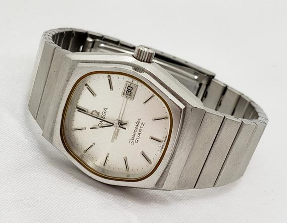 Relógio Omega Seamaster Swiss Made Para Aproveitar Peças
