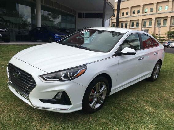 Hyundai Sonata 2018 Sonata Premium
