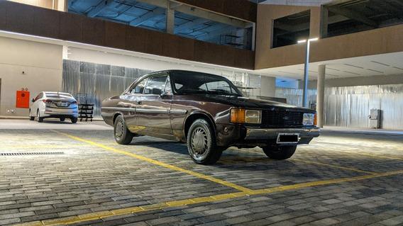 Chevrolet Opala Comodoro Cupê 1981