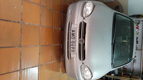 Corsa Sedan Gl 1.6 Mpfi - Automático - 98/99