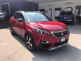Peugeot 3008 1.6 Gt Line Thp At 2018