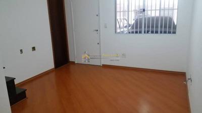 Condominio Fechado Em Condomínio Para Venda No Bairro Chácara Mafalda, 3 Dorm, 1 Suíte, 2 Vagas, 96 M - 3098