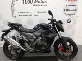 Dafra Next 250 2015 Otimo Estado Aceito Moto