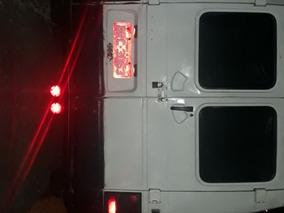 Chevrolet Trafic 2.2 Longa Gasolina