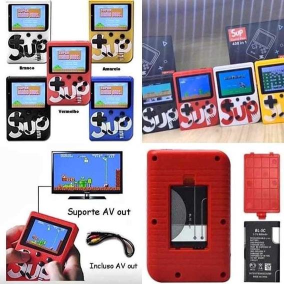 Sup Game Boy Clássicos Do Nintendo!!