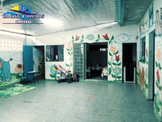 Passo Ponto Escolar Jardim Amazonas Campinas Sp. - Pt00015 - 34448123