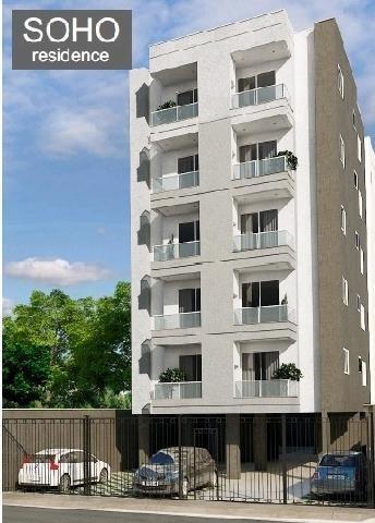 Apartamento Com 1 Dormitório À Venda, 43 M² Por R$ 170.000 - Jardim Europa - Sorocaba/sp - Ap0997