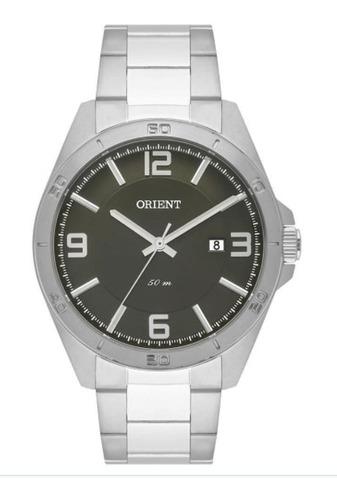 Relógio Orient Masculino Mbss1377-e2sx