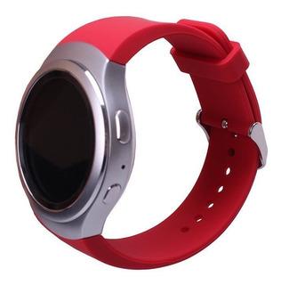 Gear S2 Watch Band, Huamecl Reloj Inteligente De Samsung Ban